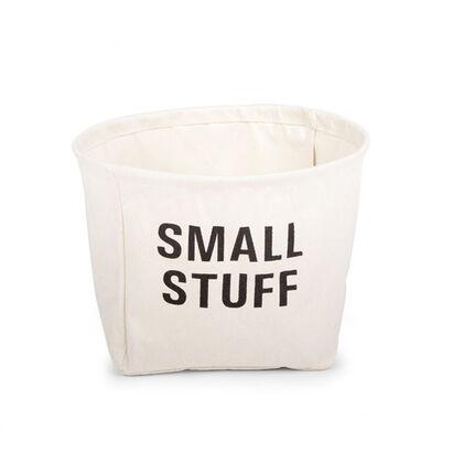 Petit panier en coton - Small Stuff