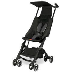 Buggy Pockit - Monument Black