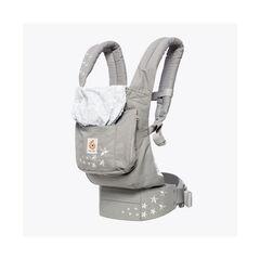 Porte-bébé Original – Gris cosmique