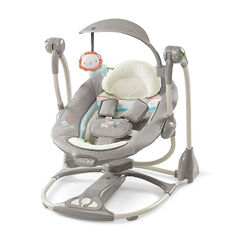 Balancelle ConvertMe Swing-2-Seat - Candler