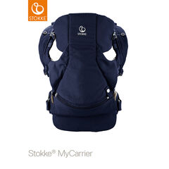MyCarrier Buikdrager – Donkerblauw