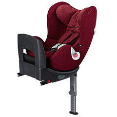 Autostoel Sirona Plus Groep 0+/ - Infra Red
