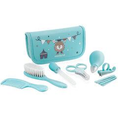 Verzorgingsset Baby Azure Kit