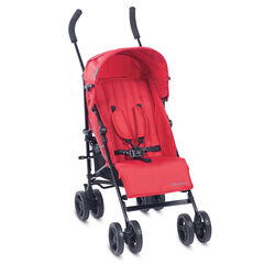 Buggy Izy - Rood