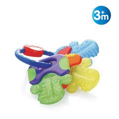 Clefs de dentition réfrigérante - 3m+
