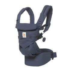 Porte-bébé Omni 360 tout-en-un - Midnight Blue