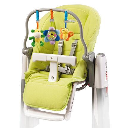 Kit voor Kinderstoel Tatamia - Verde Groen