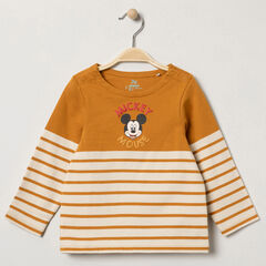 Marinière manches longues Disney Mickey