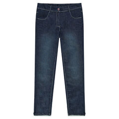 Junior - Jeans brut coope loose