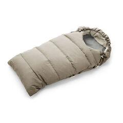 Winter slaapzak met donsvulling - Bronze brown