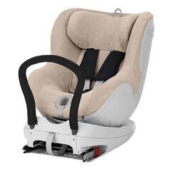 Zomerhoes voor autostoel Dualfix - Beige