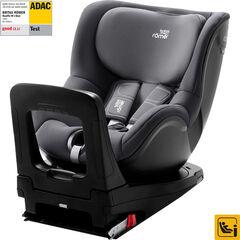 Autostoel Dualifix M i-Size - Storm grey