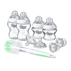 Kit naissance Closer to Nature , Tommee Tippee