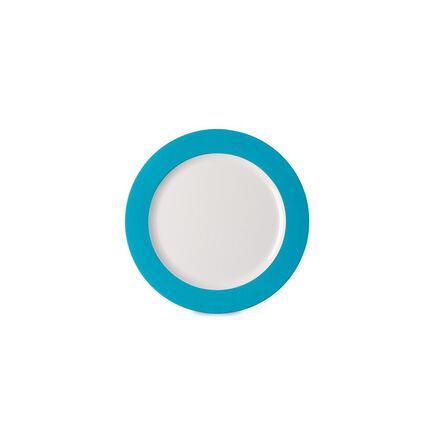 Petite assiette Wave – Latin blue