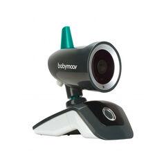 Caméra additionnelle pour écran Yoo travel