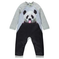 Pyjama in jersey