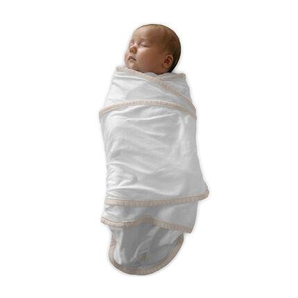 Miracle Blanket - Wit/Beige