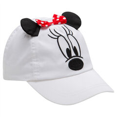 Pet van twill met details van Minnie ©Disney