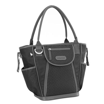 Daily bag luiertas - Black