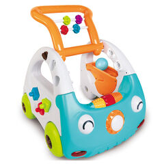 3 in 1 Baby Walker Loopwagen