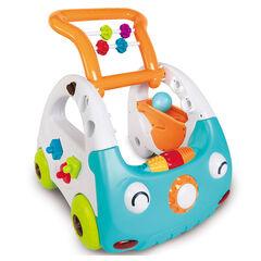3 in 1 Baby Walker Loopwagen