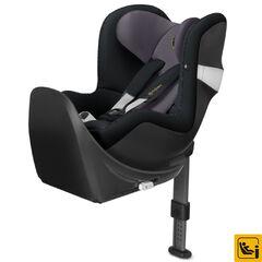 Autostoel isofix Sirona M2 i-Size met base - Premium Black