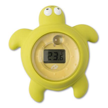 Bad- en kamerthermometer - Schildpad