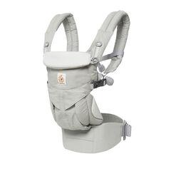 Porte-bébé Omni 360 tout-en-un - Pearl Grey