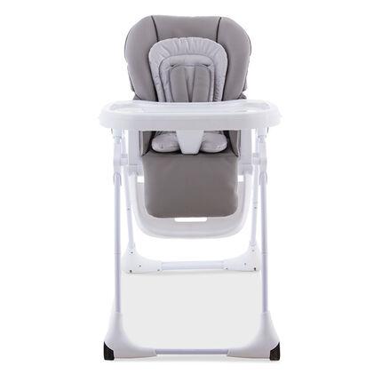 Chaise haute réglable Jude