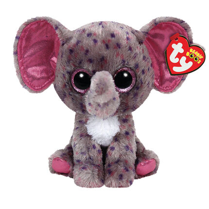 Peluche small 1er age Specks l'elephant