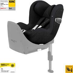 Autostoel Sirona Z i-Size - Stardust black