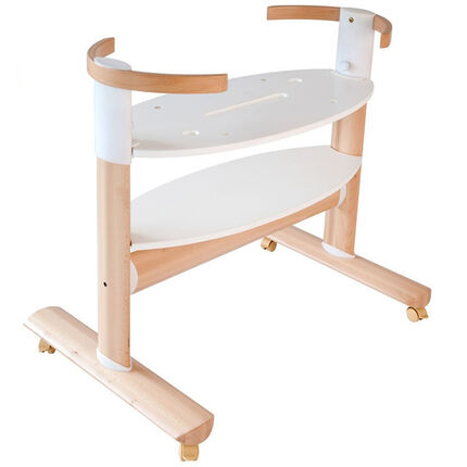 Badstandaard tbv Baby Spa Whirlpool
