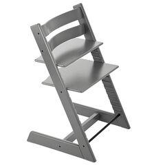 Kinderstoel Tripp Trapp - Storm grey