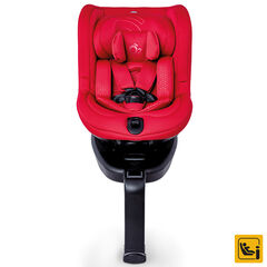 Autostoel O3 i-Size PMM x NADO - Rood