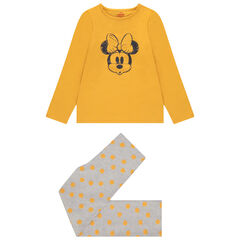 Pyjama en jersey print Minnie Disney  , Orchestra