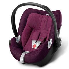 Autostoel Aton Q Plus groep 0+ - Mystic pink