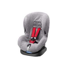 Housse pour siège-auto Priori sps - Cool grey
