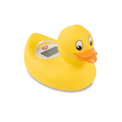 Thermomètre bain et chambre - Canard