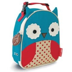 Sac isotherme Zoo Lunchie - Hibou