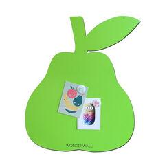 Magneetbord Peer 50x60cm - Groen