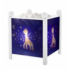 Lanterne Magique - Sophie la Girafe