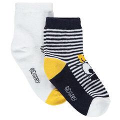 Set met 2 paar matching sokken van Minnie ©Disney