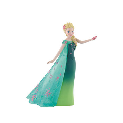 Figuur Elsa Een partij frosted