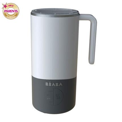 Préparateur de boisson Milk Prep - Blanc/Gris