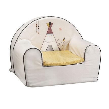 Sofa in textiel Timouki