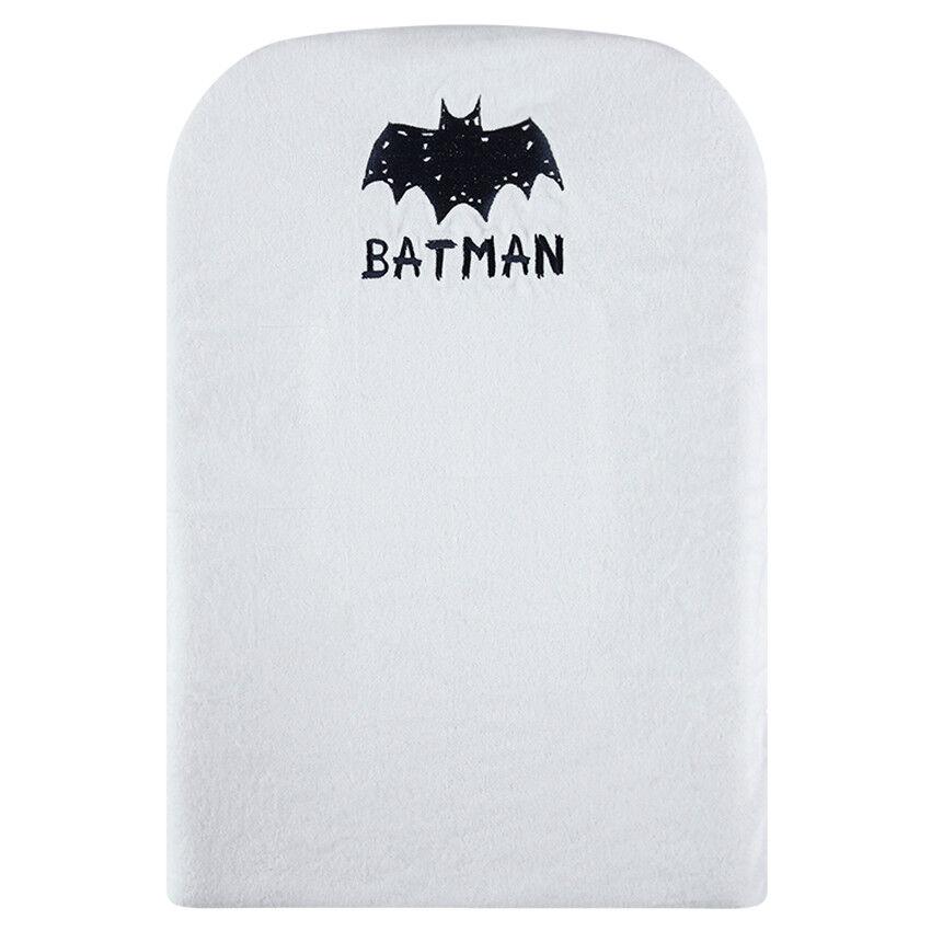 cool housse de matelas langer en ponge superman batman with orchestra matelas. Black Bedroom Furniture Sets. Home Design Ideas