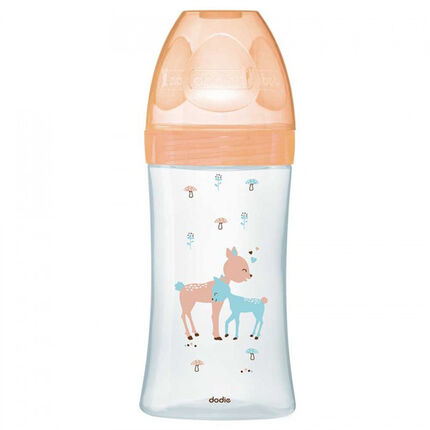 Babyflessen Sensation+ 270 ml - Hinde