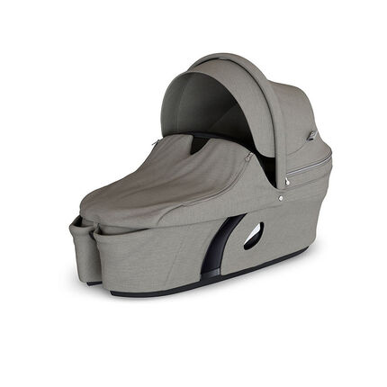Nacelle Xplory V6 – Brushed Grey