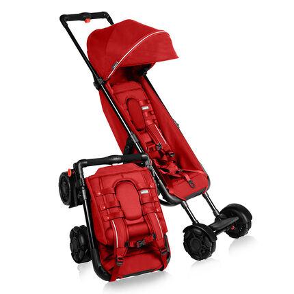 Wandelwagen - Rood
