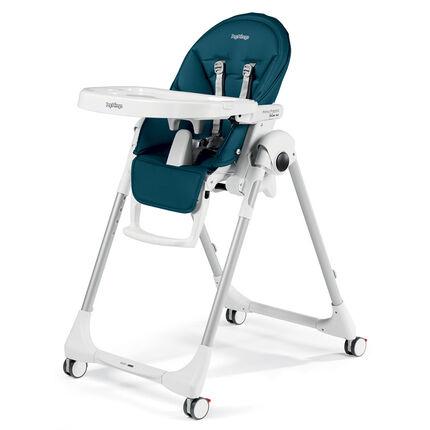 Kinderstoel evolutief Prima Pappa Fllow me - Petrolio